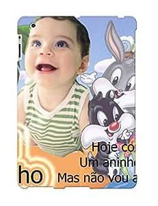 Shockproof Scratcheproof Lembrancinha Im Looney Tune Baby Lembrancinha