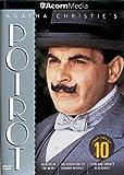 Agatha Christie's Poirot: Collector's Set Volume 10