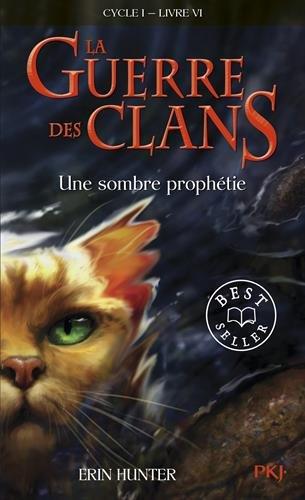 Une Sombre Prohetie (Guerre Des Clans) (French Edition)