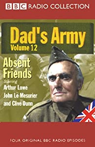 Dad's Army, Volume 12 Radio/TV Program