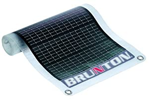 Brunton SolarRoll 9 Watt Flexible Solar Panels