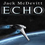 Echo: An Alex Benedict Novel | Jack McDevitt