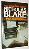 End of Chapter (0060803975) by Blake, Nicholas