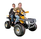 Peg Perego XP850 Polaris Sportsman, Gold