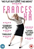 Frances Ha [DVD] [2012]