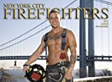 img - for New York City Firefighters Calendar: 2011 Gold Standard book / textbook / text book