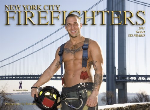 Firefighters Calendar: 2011