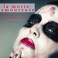 La morte amoureuse livre audio