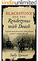Blackstone and the Rendezvous with Death