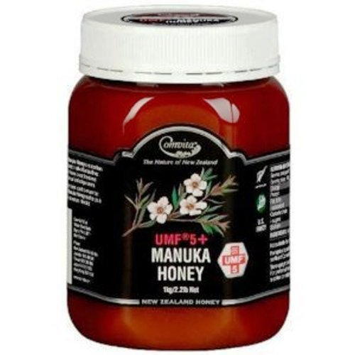 Manuka Honey, UMF 5+  2.2lb Jar