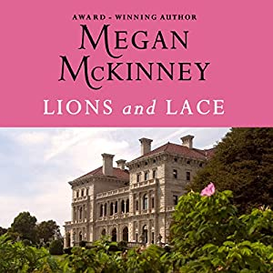 Lions and Lace Audiobook