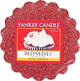Yankee Candle Red Velvet Tart 1244665E