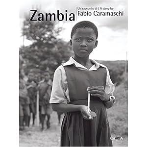 Zambia: A Story by Fabio Caramaschi