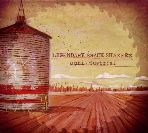 Lyrics — J D  Wilkes & Legendary Shack Shakers