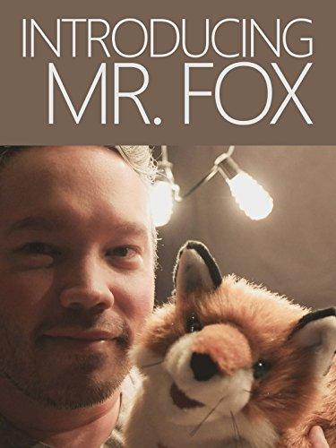 Relaxation with ASMR ~ Introducing Mr. Fox