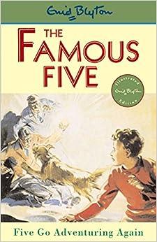 Five): Enid Blyton, Eileen Soper: 9780340681077: Amazon.com: Books