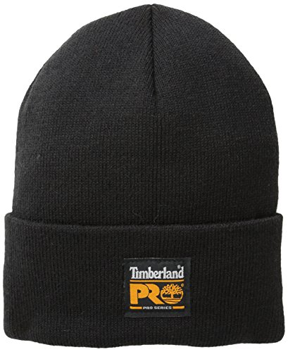 timberland-pro-mens-watchcap-black-one-size