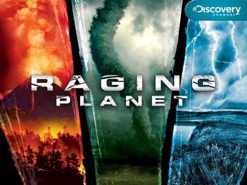 Raging Planet: 2009