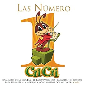 Cri Cri: Las Numero 1 movie