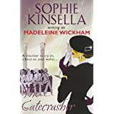 The Gatecrasherby Madeleine Wickham