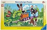 Ravensburger 06349 - Maulwurf als Lok...