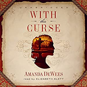 With This Curse Audiobook