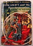 img - for Tom Swift and His Spectromarine Selector (The New Tom Swift Jr. Adventures, 15) book / textbook / text book