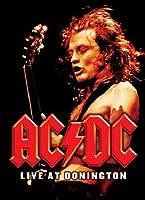 AC/DC : Live at Donington