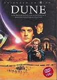 Dune Extended Edition (1984) Kyle MacLachlan, Virginia Madsen DVD
