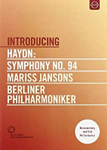 Haydn - Introducing Symphony No.94 [DVD] [2011]