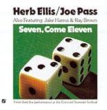 Seven, Come Eleven - Joe Pass, Jake Hanna and Ra...
