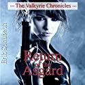 Return of the Asgard: The Valkyrie Chronicles, Book 1 Hörbuch von Erik Schubach Gesprochen von: Hollie Jackson