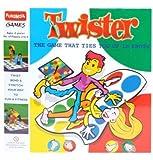 #5: Funskool Twister
