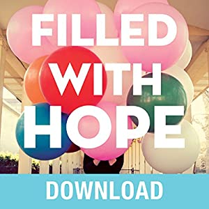Filled with Hope Speech