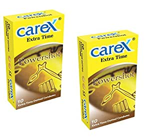 Carex Health Brands 10