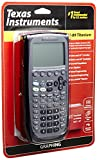 Texas Instruments TI-89 Titanium Graphing Calculator