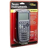 Texas Instruments TI-89 Titanium Graphing Calculator ~ Texas Instruments