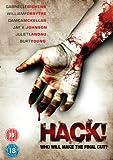 echange, troc Hack! [Import anglais]