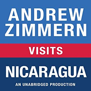 Andrew Zimmern Visits Nicaragua: Chapter 8 from 'The Bizarre Truth' | [Andrew Zimmern]