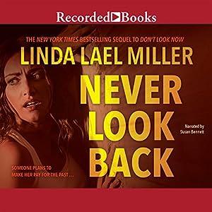 Never Look Back Audiobook