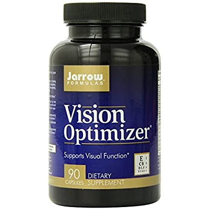 Jarrow Formulas Vision Optimizer, 90 Capsules