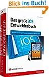 Das gro�e iOS-Entwicklerbuch - Rezept...