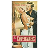 The Carpetbaggers [DVD] [Import]