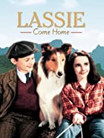 Lassie Come Home [HD]