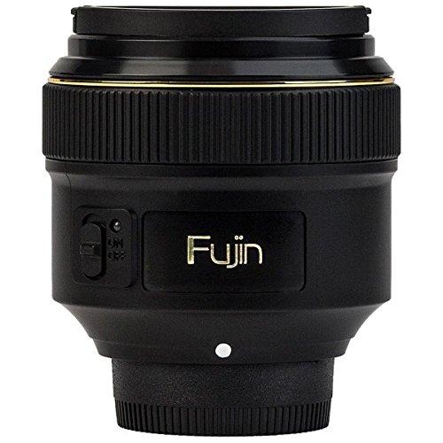 日新精工 レンズ型カメラの掃除機 Fujin D(風塵 D)【ニコンFマウント対応モデル】 F-L001