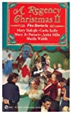 A Regency Christmas II (Super Regency, Signet) (0451167910) by Balogh, Mary