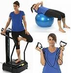 Gym Master Crazy Fit Vibration Machin...