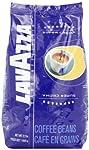 Lavazza Super Crema Espresso Whole Bean Coffee, 2.2-Pound Bag by Lavazza