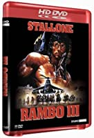 Rambo 3 [HD DVD]