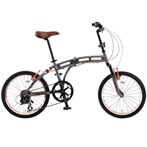 POINT 20インチ 折りたたみ自転車 ...